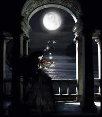 Full Moon in Virgo (Image Courtesy of Google).